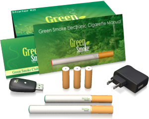 green-smoke-starter-kit